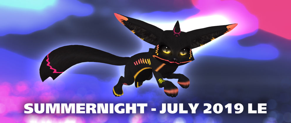 Fennux Breedable - Official Website - Pets on Second Life