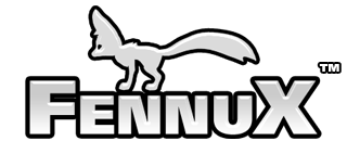 Official Fennux Logo